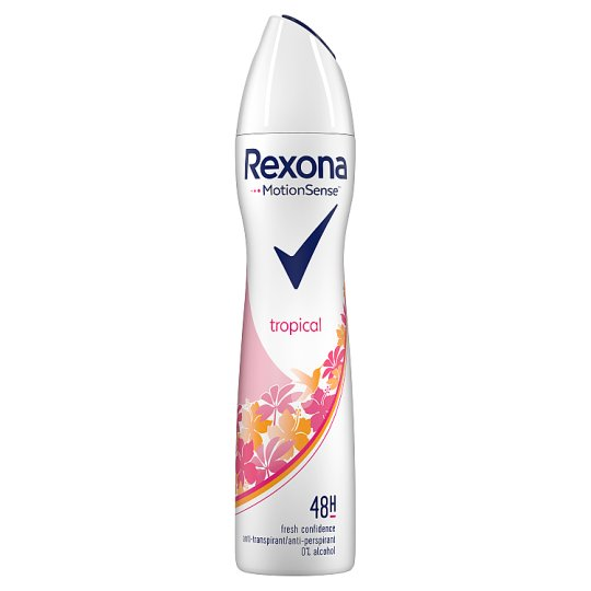 Rexona Tropical izzadásgátló aeroszol 150 ml
