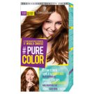 Schwarzkopf #Pure Color Permanent Hair Colorant 7.57 Sweet Toffee