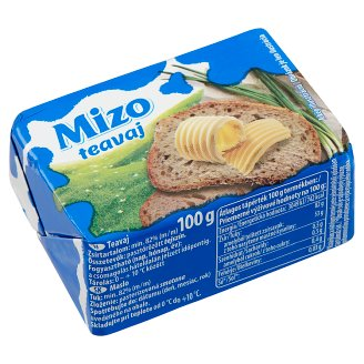 Mizo Sweet Butter 100 g