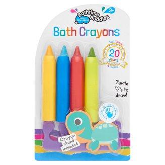 Bathtime Buddies Bath Crayons