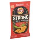 Lay's Strong csípőspaprika és lime ízű burgonyachips 130 g