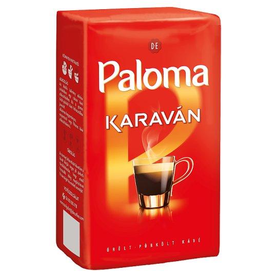 Douwe Egberts Paloma Karaván Roasted Ground Coffee 900 g