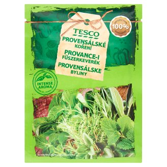 Tesco Provance Spice Mix 10 g