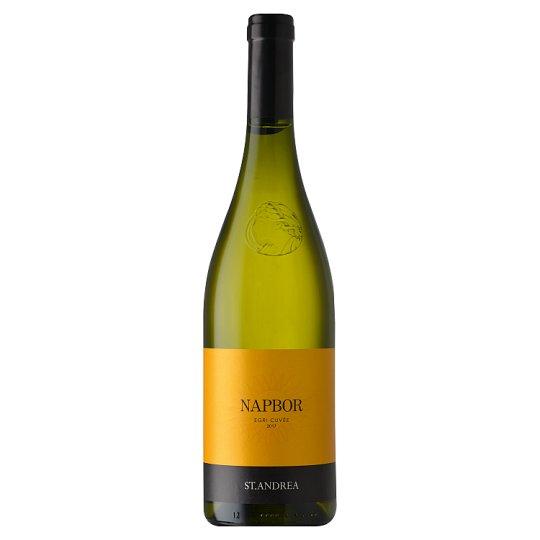 St. Andrea Napbor Dry White Wine 13% 0,75 l