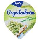 Nika bryndzakrém sajttal és metélőhagymával 130 g