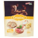 Bona Vita Onion Crostini with Cheese Flavour 140 g