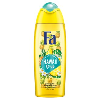 Fa Island Vibes Hawaii Love tusfürdő 250 ml