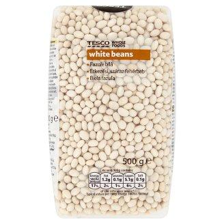 Tesco Whole Foods étkezési, száraz fehérbab 500 g