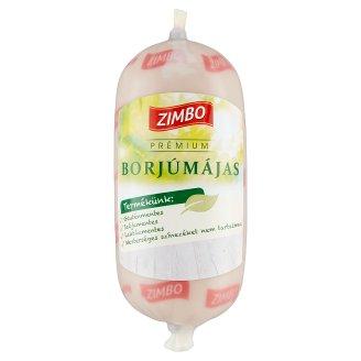 Zimbo Prémium borjúmájas 400 g