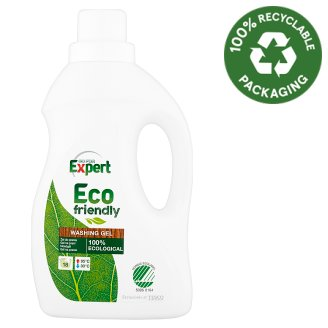 Go For Expert Eco Friendly Ecological Washing Gel 18 Washes 1 l
