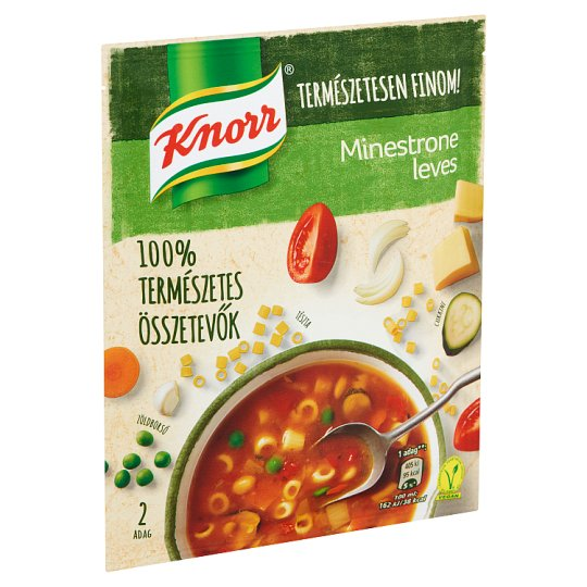 Knorr Minestrone Soup 57 g