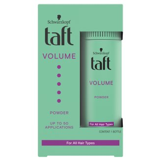 Taft instant volumen hajformázó por 10 g