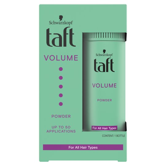Taft instant Volume Hair Powder 10 g