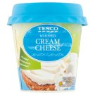 Tesco Fat Whipped Cream Cheese 150 g