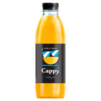 Cappy Plus Cool & Smile narancs-mandarin-citromlé 800 ml