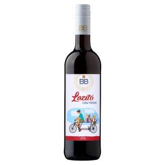 BB Lazító Dunántúli Dry Red Wine 0,75 l