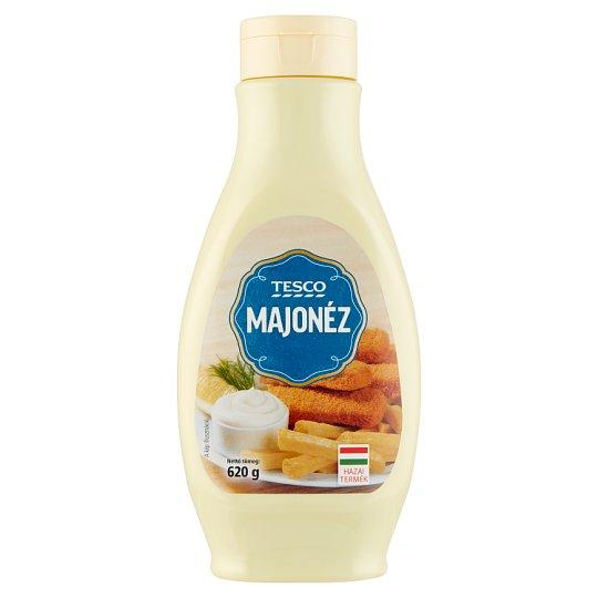 Tesco Mayonnaise 620 g