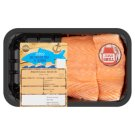 Tesco Grill Atlantic Salmon Pieces 250 g