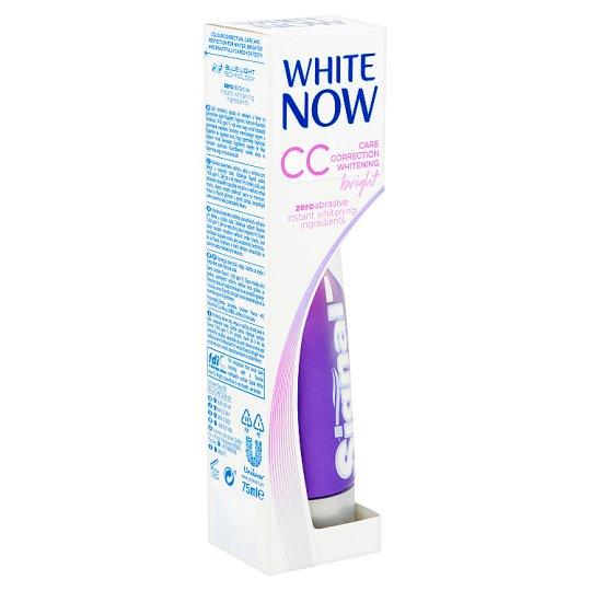 Signal White Now CC Bright fogkrém 75 ml