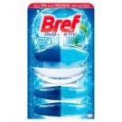 Bref Duo-Aktiv Caribbean Ocean Toilet Block 3 x 50 ml