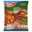 Iglo Kreatív Konyha Quick-Frozen Minestrone Vegetable Mix 500 g