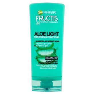 Garnier Fructis Aloe Light Strengthening Conditioner for Thin Hair 200 ml
