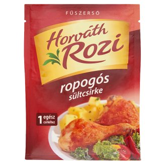 Horváth Rozi Roast Chicken Spice Salt 30 g
