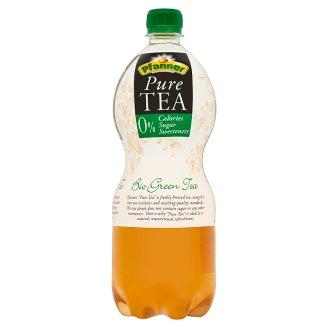 Pfanner Organic Pure Tea Green Tea 1 l
