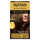 Syoss Color Oleo Intense Oil Hair Colorant 5-86 Sweet Brown