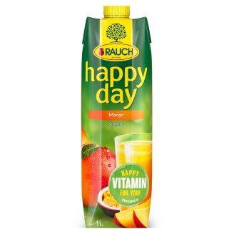 Rauch Happy Day mangó ital 1 l