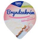 Nika bryndzakrém sajttal és fokhagymával 130 g