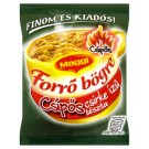 Maggi Forró Bögre Hot Chicken Flavoured Noodles 59,2 g