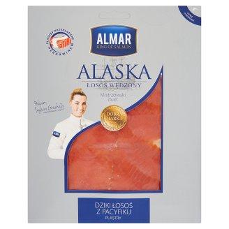 Almark Alaska Salmon 100 g