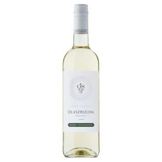 Ostorosbor Egri Olaszrizling száraz fehérbor 12% 750 ml