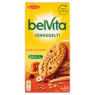 belVita JóReggelt! Crispy Biscuits with Hazelnut, Honey and Cereals 300 g