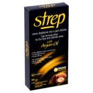 Strep Hair Removal Strips with Argan Oil for the Face and Delicate Areas 20 pcs