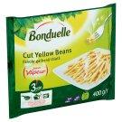 Bonduelle Quick-Frozen Cut Yellow Beans 400 g