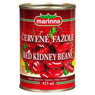 Marinna vörösbab sós lében 400 g