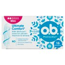 o.b. ProComfort Mini tampon 16 db