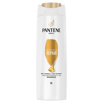 Pantene Pro-V Shampoo Intensive Repair For Weak Or Damaged Hair 400ML