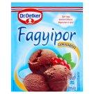 Dr. Oetker Chocolate Flavoured Ice Cream Powder 80 g