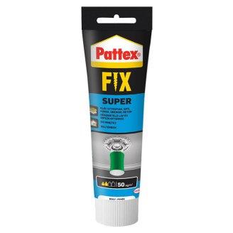 Pattex Fix Super PL50 univerzális építési-szerelési ragasztó 50 g