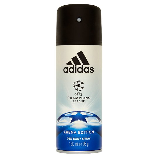 Adidas UEFA Champions League Arena Edition férfi dezodor 150 ml