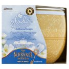 Glade Dancing Flowers Jasmine, Lily & Apple Scented Candle 120 g