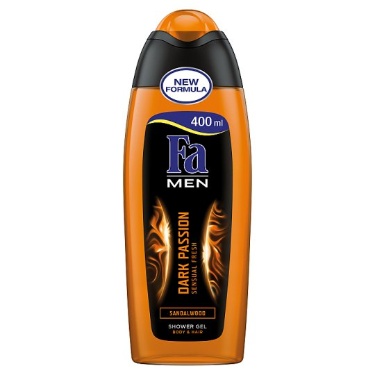 Fa Men Dark Passion tusfürdő 400 ml