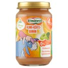 Univer Apple-Pear-Banana Dessert for Babies 4+ Months 163 g