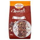 Cerbona Muesli with Chocolate 200 g