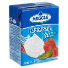 Meggle UHT Whipping Cream 30% 200 ml
