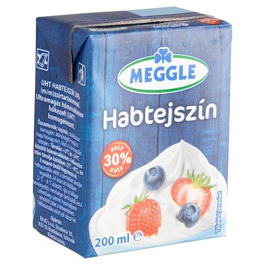 Meggle UHT Whipping Cream 30% 200 ml