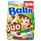 Bona Vita Duo Balls Mixture of Cereal Balls with Cocoa and White Chocolate Flavour 350 g